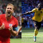 Kane vs Lukaku: Duelo por el pichichi mundial