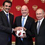 Rusia 2018: el Mundial de los ciberataques neutralizados