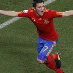 España domina los Octavos de Final (5 triunfos y 2 derrotas)