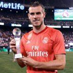 Bale quiere regresar la próxima temporada al Real Madrid