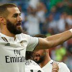 El Olympique Lyonnais confirma que intentó el fichaje de Benzema el pasado verano