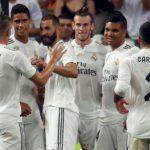 Cinco madridistas ya han marcado en una final de Supercopa de Europa