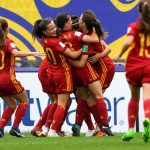 ¡¡A NOVENTA MINUTOS DE HACER HISTORIA!!, La sub 20 femenina, la generación de Patri Guijarro a 90 minutos de tocar la gloria mundial