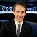 » Mi debut como entrenador del Real Madrid es una final y un título en juego, estoy encantado con ello. El ADN del Real Madrid es ganar y ganar títulos»