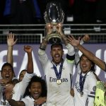 Los 29 de Lopetegui para ganar la Supercopa de Europa, la tercera consecutiva del Real Madrid