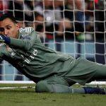 """El Keylor Navas más sincero con la afición del Real Madrid: """"Siempre los llevaré en el corazón"""""""