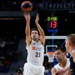 Llull supera a Alberto Herreros como mayor triplista de la ACB