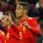 La España de Luis Enrique debuta con victoria en el mismísimo Wembley (1-2), líderes de su grupo en la Liga de Naciones