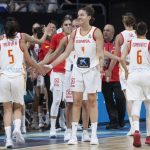 España suma dos victorias en el mundial y se clasifica para Octavos.
