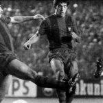 Goles con historia: Stielike marcó el gol del triunfo en el clásico de la 77/78 (2-3)