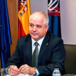 El presidente de la Federación de Karate, Antonio Marqueño, muy preocupado por el Europeo de Guadalajara 2019