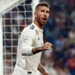 Ramos: » Si tengo que tirar los penaltis en la selección, lo haré encantado»