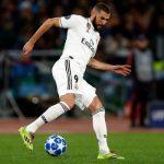 Benzema no falla en su cita con el gol