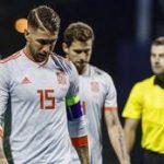 España ha ido claramente de más a menos en la Liga de Naciones
