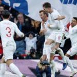 Un gol de Kane en el 84′ nos deja sin la Final Four de la Liga de Naciones. Inglaterra primero y Croacia desciende a 2ª división.