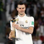 BALE, MVP DEL MUNDIALITO… El galés gana el Balón de ORO del torneo…