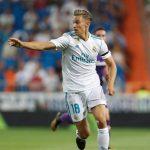 El canterano, Marcos Llorente, se consagra en el Real Madrid siendo el MVP de la final gracias un golazo