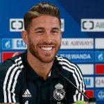 Ramos: » Ningún otro equipo ha ganado tres mundialitos seguidos y nosotros queremos ser los primeros»