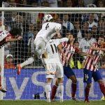 Ramos: Todo empezó en Lisboa con el gol en el 93′ y continua 4 años y medio más tarde en Abu Dabi