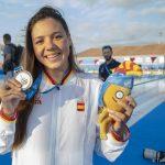 Resultados del equipo español en los mundiales de natación en piscina corta de China: Corró, séptima en la final de 400 estilos.