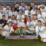 Real Madrid vs Kashiwa, miércoles 19-D a las 17:30