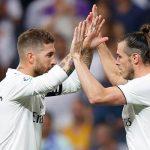 GOOOLLL DEL RM: Bale abre la lata japonesa al filo del descanso (1-0)