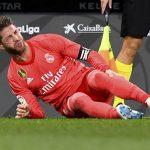 Dos semanas para olvidar para Sergio Ramos