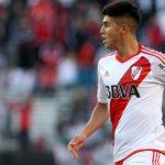 Palacios habla por primera vez sobre el Real Madrid