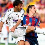 Goles con Historia: El primer hat trick de Van Nistelrooy con la camiseta madridista (2006/07)