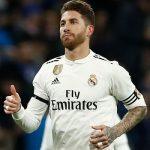 Ramos ya tiene fecha para regresar