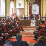 Guadalajara se viste de gala para acoger la 54ª edición del Campeonato de Europa de Karate