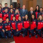 El Karate Español busca repetir en Guadalajara el éxito del mundial de Madrid