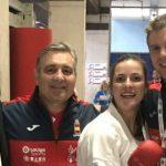 Laura Palacio ¡¡A la final!!.. España asegura la tercera medalla en el europeo de Guadalajara