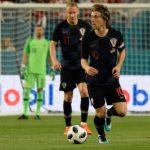 Así va la jornada de los internacionales madridistas: Triunfo de la rojita, Bélgica golea con solvencia y Croacia remonta ante Azerbaiyán.