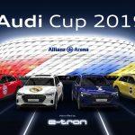 El Real Madrid disputará este verano la Audi Cup