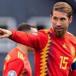 La roja busca cerrar medio billete para la Euro 2020