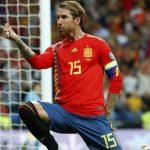 La España de Ramos muy cerca de la Eurocopa 2020. España supera a Suecia con claridad (3-0) y es líder con cinco puntos de diferencia.