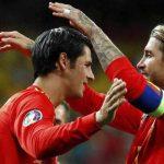 El detallazo de Ramos con Morata tiene su explicación: » Los delanteros viven del gol»