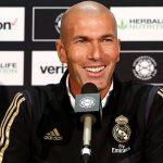 El Real Madrid ya se encuentra en Nueva York para enfrentarse al Atlético