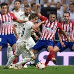 La pretemporada del Real Madrid: ( Champions Cup en USA + Audio Cup en Múnich)