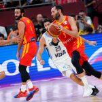 ¡A la gloria! España Bicampeona del Mundo de baloncesto