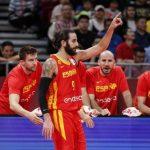 Ricky Rubio MVP de la final: Marc y Ricky en el Quinteto ideal del mundial.