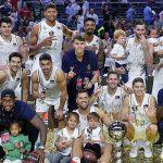 El vídeo del equipo de baloncesto: ¡Este partido lo jugamos todos!