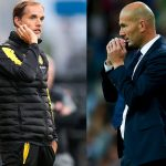 Zidane tiene en Tuchel, a una de sus víctimas favoritas