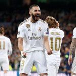 Benzema tampoco jugará frente al Alavés