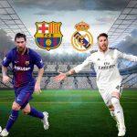 El clásico, el 18-D a las 20:00. El Barcelona descansará 29 horas más que el Real Madrid.