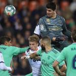 Previa: El Real Madrid optimista para esta Supercopa a pesar de las múltiples bajas