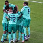Crónica: El Real Madrid va muy en serio en esta Supercopa