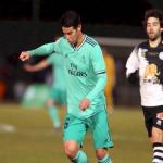 Crónica: El Madrid pasa a octavos con un Brahim sobresaliente