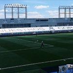 El Real Madrid quiere continuar la racha de partidos invictos en el Di Stéfano